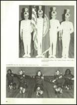 1971 Culpeper County High School Yearbook Page 94 & 95