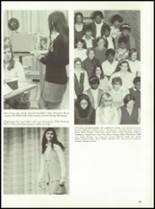 1971 Culpeper County High School Yearbook Page 96 & 97