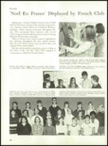 1971 Culpeper County High School Yearbook Page 102 & 103