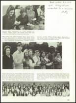 1971 Culpeper County High School Yearbook Page 106 & 107