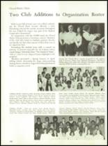 1971 Culpeper County High School Yearbook Page 108 & 109