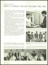 1971 Culpeper County High School Yearbook Page 112 & 113