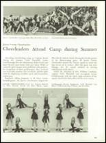 1971 Culpeper County High School Yearbook Page 114 & 115