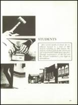 1971 Culpeper County High School Yearbook Page 116 & 117