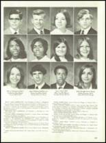 1971 Culpeper County High School Yearbook Page 118 & 119