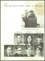 1971 Culpeper County High School Yearbook Page 138 & 139