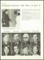 1971 Culpeper County High School Yearbook Page 140 & 141