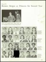 1971 Culpeper County High School Yearbook Page 144 & 145