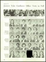 1971 Culpeper County High School Yearbook Page 146 & 147
