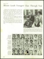 1971 Culpeper County High School Yearbook Page 158 & 159