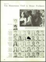 1971 Culpeper County High School Yearbook Page 162 & 163