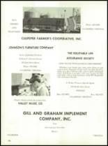 1971 Culpeper County High School Yearbook Page 174 & 175
