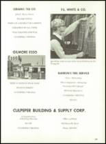1971 Culpeper County High School Yearbook Page 186 & 187