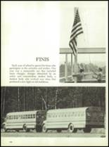 1971 Culpeper County High School Yearbook Page 200 & 201