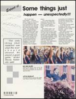 1991 Guthrie High School Yearbook Page 10 & 11