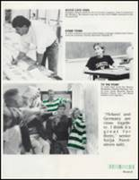 1991 Guthrie High School Yearbook Page 12 & 13