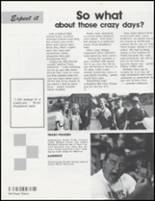 1991 Guthrie High School Yearbook Page 22 & 23