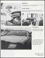 1991 Guthrie High School Yearbook Page 24 & 25