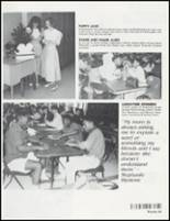 1991 Guthrie High School Yearbook Page 26 & 27