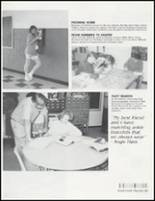 1991 Guthrie High School Yearbook Page 28 & 29