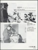 1991 Guthrie High School Yearbook Page 30 & 31