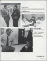 1991 Guthrie High School Yearbook Page 34 & 35