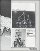 1991 Guthrie High School Yearbook Page 36 & 37
