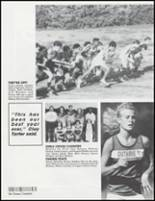 1991 Guthrie High School Yearbook Page 38 & 39