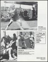 1991 Guthrie High School Yearbook Page 40 & 41