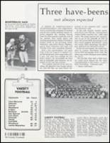 1991 Guthrie High School Yearbook Page 42 & 43