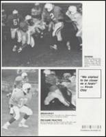1991 Guthrie High School Yearbook Page 44 & 45