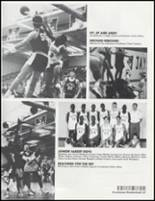 1991 Guthrie High School Yearbook Page 50 & 51