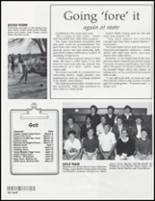 1991 Guthrie High School Yearbook Page 56 & 57
