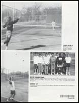 1991 Guthrie High School Yearbook Page 58 & 59