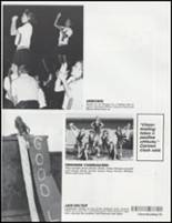 1991 Guthrie High School Yearbook Page 64 & 65