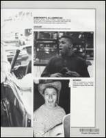 1991 Guthrie High School Yearbook Page 66 & 67