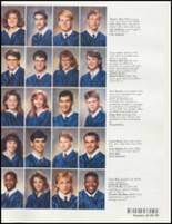 1991 Guthrie High School Yearbook Page 68 & 69