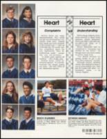 1991 Guthrie High School Yearbook Page 70 & 71