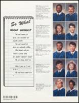 1991 Guthrie High School Yearbook Page 72 & 73