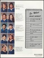 1991 Guthrie High School Yearbook Page 74 & 75