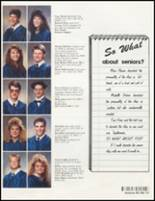 1991 Guthrie High School Yearbook Page 76 & 77