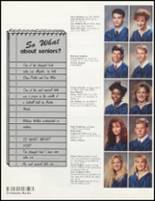 1991 Guthrie High School Yearbook Page 78 & 79
