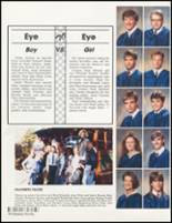 1991 Guthrie High School Yearbook Page 80 & 81