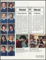 1991 Guthrie High School Yearbook Page 82 & 83