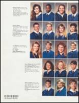 1991 Guthrie High School Yearbook Page 84 & 85