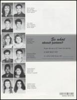 1991 Guthrie High School Yearbook Page 86 & 87