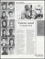 1991 Guthrie High School Yearbook Page 88 & 89