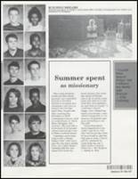 1991 Guthrie High School Yearbook Page 90 & 91