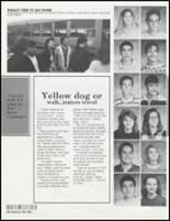 1991 Guthrie High School Yearbook Page 92 & 93
