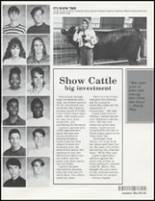 1991 Guthrie High School Yearbook Page 94 & 95